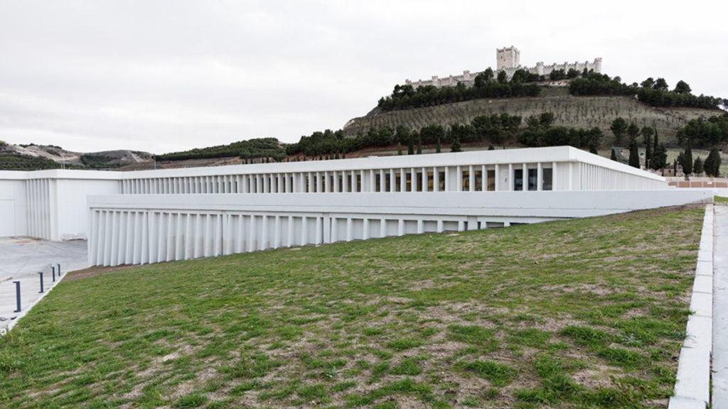 centro logístico protos