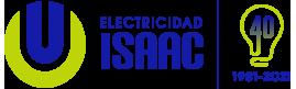 Electricidad Isaac